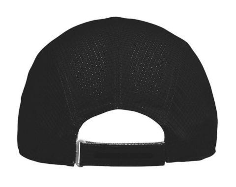 Asics Lightweight Running Cap бейсболка черная
