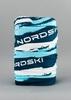 Nordski Stripe многофункциональный баф seaport - 1