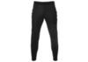 Asics Accelerate Pant укороченные беговые штаны мужские черные - 1