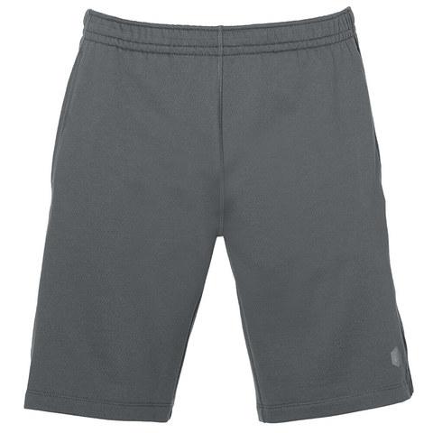 Беговые шорты мужские Asics Esnt Knit Short серые