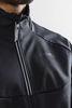 Craft Warm куртка разминочная мужская черная - 4