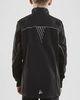 Craft Warm детский разминочный костюм  black - 3