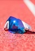 NORTHUG Silver спортивные очки white-mint - 4