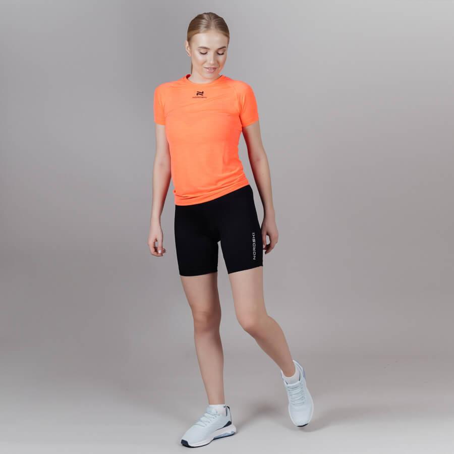 Nordski Pro Premium тренировочный комплект женский coral