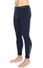 Термобелье Brubeck Wool Merino термокальсоны мужские синие - 1