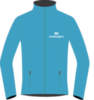 Nordski Motion мужская разминочная куртка breeze - 3