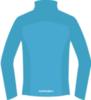 Nordski Motion мужская разминочная куртка breeze - 4