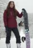 Nordski Mount теплый лыжный костюм женский - 1