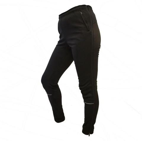 Olly Warm лыжные брюки-самосбросы