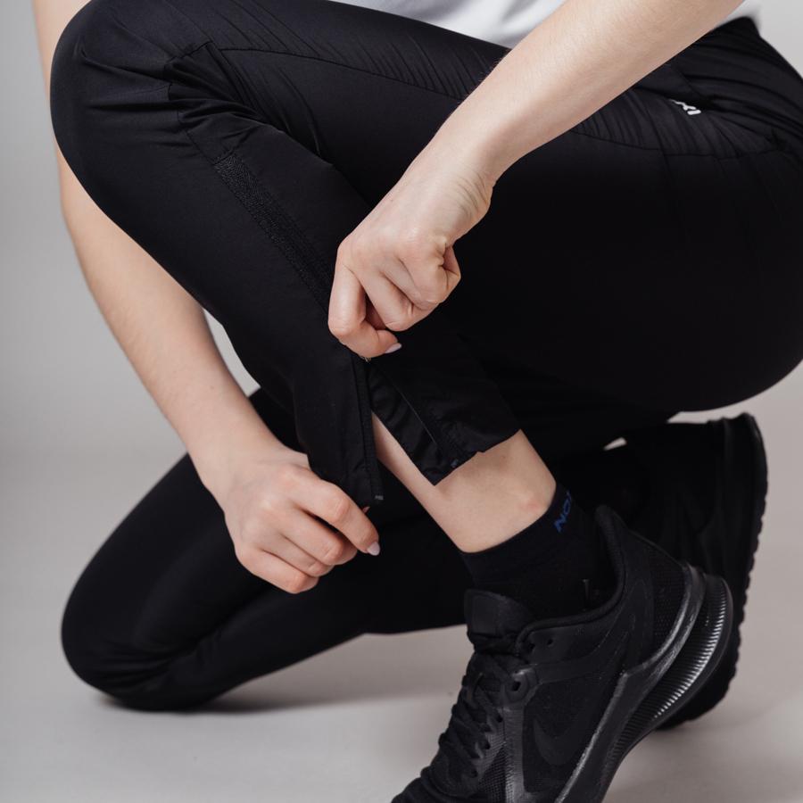 Nordski Motion костюм для бега женский breeze - 7