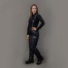 Nordski Premium утепленные лыжные брюки женские black - 4
