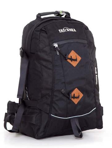 Tatonka Husky Bag городской рюкзак black