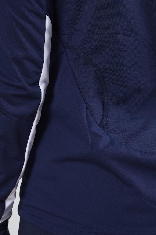 Craft Sharp XC лыжный костюм женский темно-синий - 5
