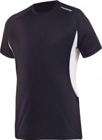 Спортивная футболка Noname Juno 17 черная