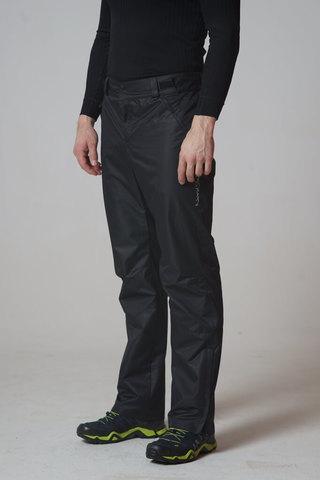 Nordski мужские ветрозащитные брюки