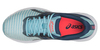 Asics Gel Phoenix 9 кроссовки для бега женские синие - 4