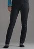 Nordski Premium разминочные лыжные брюки женские черные - 2