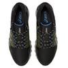 Asics Gel Citrek кроссовки для бега мужские черные-хаки - 4