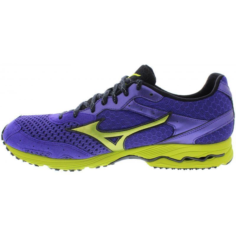 Кроссовки для бега Mizuno Wave Ronin 4 Марафонки purple - 2