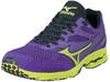 Кроссовки для бега Mizuno Wave Ronin 4 Марафонки purple - 4