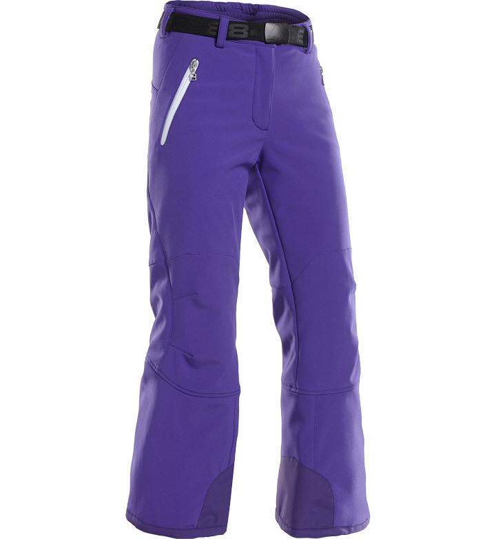 Брюки горнолыжные 8848 Altitude  Wilbur  детские Purple