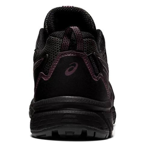 Asics Gel Venture 8 Wp кроссовки для бега женские черные