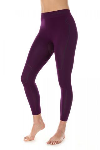 Brubeck Thermo Nilit Heat термокальсоны женские фиолет