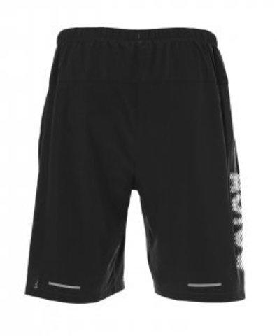 "Asics 2 In 1 7"" Short шорты для бега мужские"