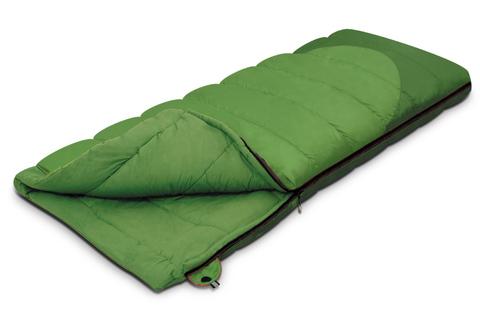 Alexika Siberia спальный мешок кемпинговый