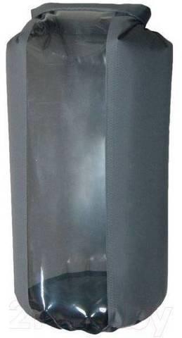 Alexika Hermobag 3DW 15L гермобаул серый
