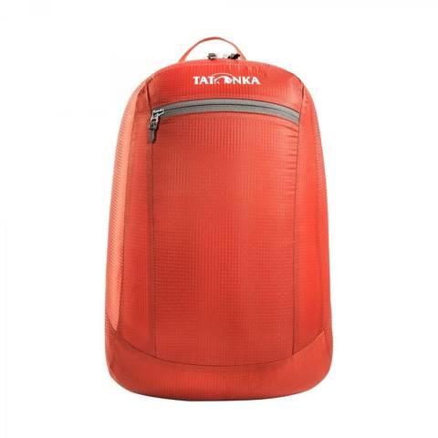 Tatonka Squeezy городской рюкзак redbrown