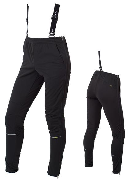 Лыжные брюки самосбросы One Way Vico, женские