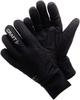 Перчатки Craft Active чёрные - 1