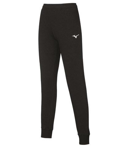 Спортивные брюки женские Mizuno Sweat Pant черные