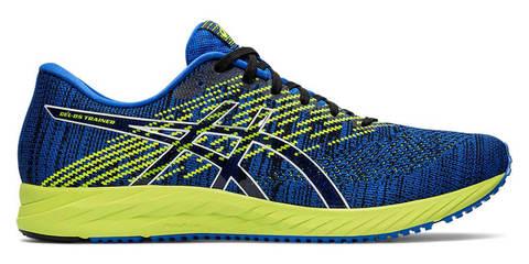 Asics Gel Ds Trainer 24 кроссовки для бега мужские синие-желтые