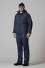 Nordski Motion мужской прогулочный костюм dark navy - 1