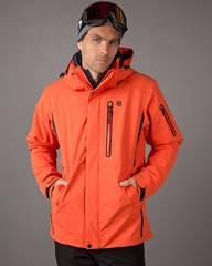 8848 Altitude Castor Jacket мужская горнолыжная куртка red clay