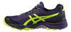 Asics Gel Fuji Trabuco 5 G-tx кроссовки внедорожники женские фиолетовые - 4