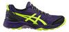 Asics Gel Fuji Trabuco 5 G-tx кроссовки внедорожники женские фиолетовые - 1