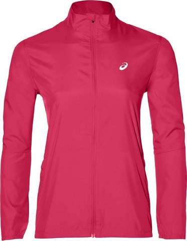 Asics Silver костюм для бега женский pink