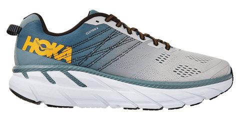 Hoka One One Clifton 6 кроссовки для бега мужские