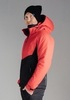 Nordski Montana утепленная куртка мужская красная-черная - 4