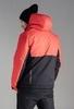 Nordski Montana утепленная куртка мужская красная-черная - 2