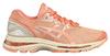 Кроссовки для бега женские Asics Gel Nimbus 20 Sp коралловые (Распродажа) - 1