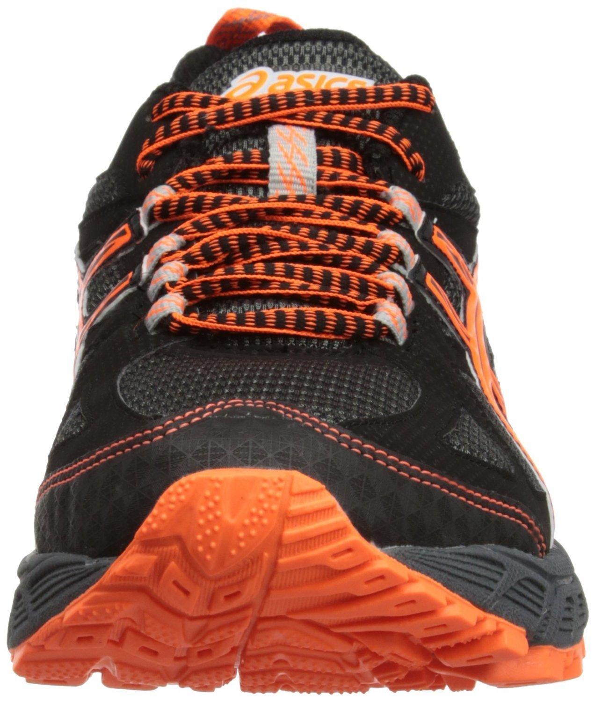 Кроссовки внедорожники Asics GEL ENDURO 9 мужские orange - 4