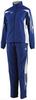 Спортивный костюм Mizuno Woven Track Suit (W) голубой - 3