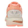 Кроссовки для бега женские Asics Gel Nimbus 20 Sp коралловые (Распродажа) - 3