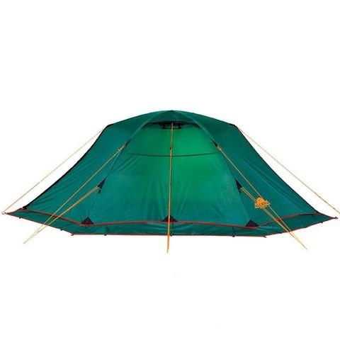 Alexika Ground Sheet for Rondo 3 дно под тамбур палатки