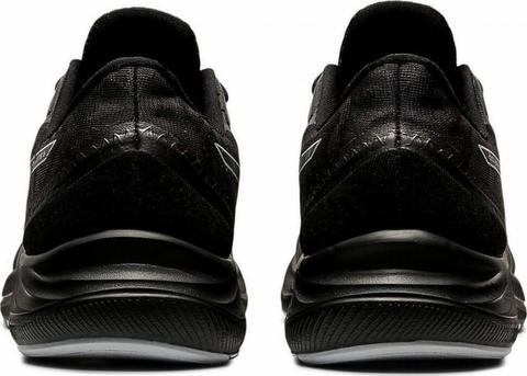 Asics Gel-Excite 8 Twist кроссовки для бега мужские черные