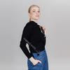 Nordski Premium утепленные лыжные брюки женские denim - 3